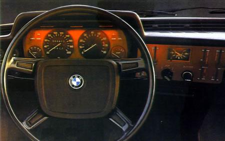 BMW 3.0 Csl >> Carros y Clasicos - BMW E21 1975-1983