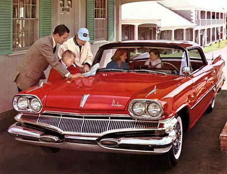 1960 historia: