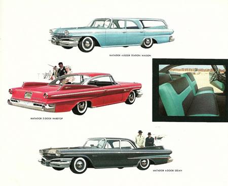 Dodge dart 1960 1969 taringa for Motores y vehiculos phoenix