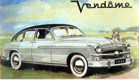 carros y clasicos ford vedette de francia para el mundo. Black Bedroom Furniture Sets. Home Design Ideas