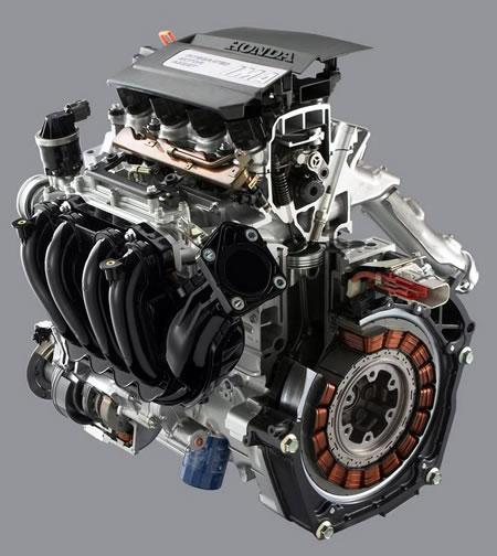 2005 Honda Insight Transmission: Probamos En Bogotá Un Honda Civic Híbrido