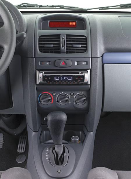 Blogaraje » Archivo Blog » Prueba: Renault Clio 1.6 16V Automático