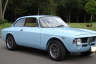 Restauración de un Alfa Romeo Giulia Sprint GT 1964
