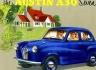 Austin A30 y A40 (1951 - 1954)