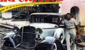 El automóvil en los discos musicales (Segunda Parte)