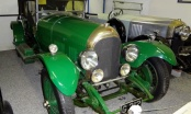 La época dorada de Bentley (1919-1931)
