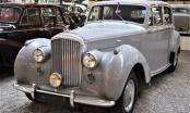Bentley 1931-1954