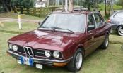 Club BMW Clásicos Colombia 15 años