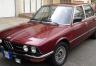 BMW E12 (1972-1981)
