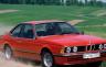 Historia y desarrollo del BMW Serie 6 E24