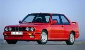 BMW E30 M3 (1986-1991)