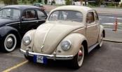 XV Caravana Volkswagen