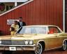 Chevrolet Impala, Bel Air y Biscayne (1965-1966)