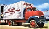 Camiones Chevrolet COE (1939-1960)