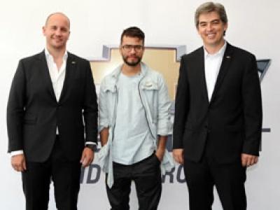 Chevrolet y Camilo Álvarez pondrán toque de diseño en el Salón Internacional del Automóvil
