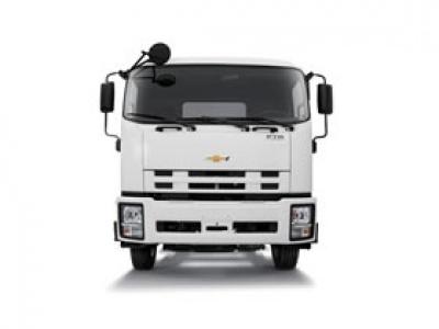 Buses y Camiones Chevrolet crece en Colombia
