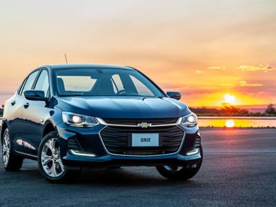 Chevrolet superó expectativas en ventas durante mayo
