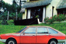 Dodge Alpine: Moderno Para su Época