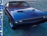 Dodge Challenger 1970-1974