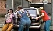 """Los carros en """"Don Chinche"""""""