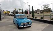 XXXI Encuentro Nacional de vehículos antiguos y clásicos