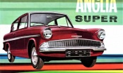 Ford Anglia 105E (1959-1967)