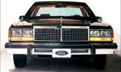 Ford Conquistador 1979-1986