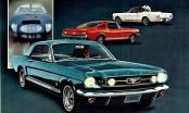 Ford Mustang 1964-1966 (segunda parte)