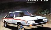 Ford Mustang Tercera Generación 1979-1994