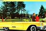 Ford Thunderbird 1958 - 1960