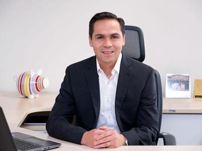 GM Financial Services Colombia nuevo presidente