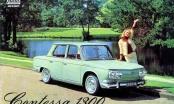 Hino Contessa 1964-1967
