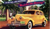 El renacer de Buick (1934 – 1939)