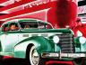 Cadillac 1938-1940