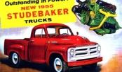 Camionetas y camiones Studebaker 1949-1964
