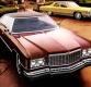 Chevrolet Caprice e Impala (1971-1976)