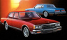 Chevrolet Caprice e Impala (1977-1990)