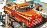 Dodge 1939 – 1960 Camionetas pickup y panel