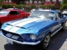 Ford Mustang Shelby (1965 – 1969)