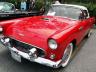 Ford Thunderbird 1955-1957