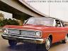 Ford Falcon 1960 – 1970