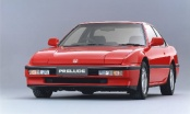 Honda Prelude 4WS Tercera Generación 1988-1991