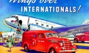 International Camionetas pickup y panel 1932 - 1956