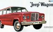 Jeep Wagoneer (1963 – 1970)
