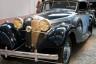 Mercedes-Benz 540K: una obra maestra (1936-1940)
