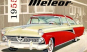 Meteor (1948-1961): El Ford Canadiense