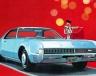 Historia del Oldsmobile Toronado (1966 – 1970)