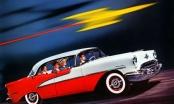 Oldsmobile 1954 – 1956