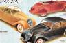 Historia de Peugeot 1891-1960 (segunda Parte)