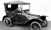 Historia de Peugeot (1891 – 1960) Primera Parte